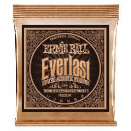 Ernie Ball Everlast Phosphor Bronze Medium.013-.056