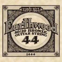 Ernie Ball 1444 .044 Earthwood