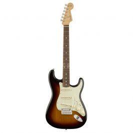 Fender Classic Player '60s Stratocaster, Pau Ferro Fingerboard, 3-Color Sunburst