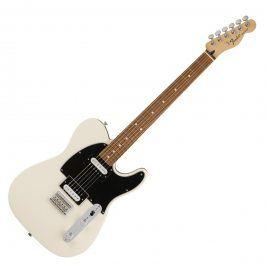 Fender Standard Telecaster HH, Pau Ferro Fingerboard, Olympic White