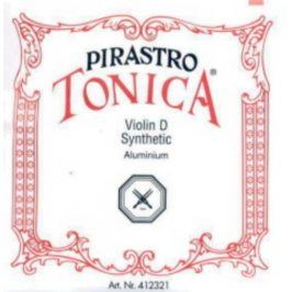 Pirastro VIOLIN TONICA samost. struna D