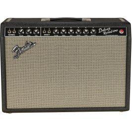 Fender '64 Custom Deluxe Reverb, 230V EUR