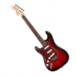 Squier  Standard Stratocaster Left-Handed, Antique Burst