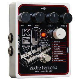 Electro Harmonix KEY9 Electric Piano - Machine