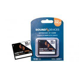 Sound Devices SAM-32CF