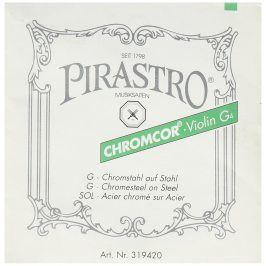 Pirastro VIOLIN CHROMCOR samost. struna G