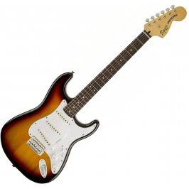 Squier Vintage Modified Stratocaster, 3-Color Sunburst