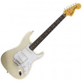 Squier Vintage Modified Stratocaster, Vintage Blonde