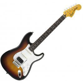 Squier Vintage Modified Stratocaster HSS, 3-Color Sunburst