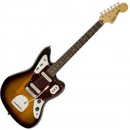Squier Vintage Modified Jaguar, 3-Color Sunburst