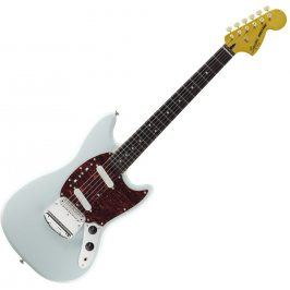 Squier Vintage Modified Mustang, Sonic Blue