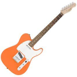 Squier Affinity Series Telecaster, Competition Orange