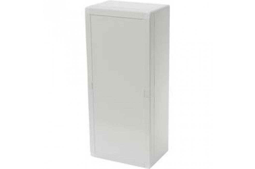 Inštalačná krabička Fibox EURONORD 3 PCQ3 153410 7035701, (d x š x v) 340 x 150 x 101 mm, polykarbonát, svetlo sivá (RAL 7035), 1 ks