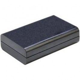 Univerzálne púzdro Strapubox 2515 SW 2515 SW, 124 x 30 x 72 , umelá hmota, čierna, 1 ks