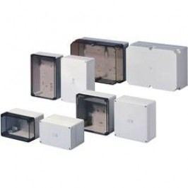 Inštalačná krabička Rittal PK 9507.000 9507.000, (š x v x h) 110 x 110 x 90 mm, polykarbonát, svetlo sivá (RAL 7035), 1 ks