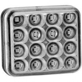 Zadné LED svetlo SecoRüt, 95041, biela