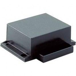 Univerzálne púzdro Strapubox 523 523, 79 x 68 x 33 , ABS, čierna, 1 ks