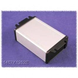 Univerzálne púzdro Hammond Electronics 1457J1202 1457J1202, 120 x 84 x 28.5 , hliník, biela, 1 ks