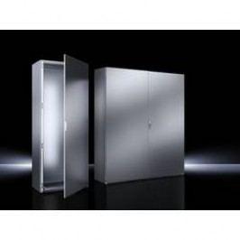 Inštalačná krabička Rittal SE8 5854.500 5854.500, (š x v x h) 1000 x 1800 x 400 mm, ušľachtilá oceľ, sivá, 1 ks