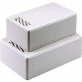 Univerzálne púzdro Strapubox 1004 R 1004 R, 102 x 160 x 60 , ABS, sivá, 1 ks