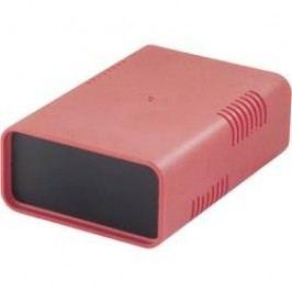 Univerzálne púzdro 523105, 135 x 95 x 45 , polystyrén, červená, 1 ks