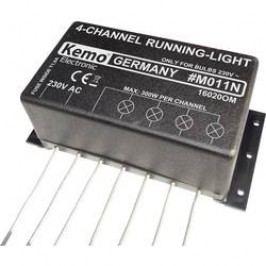 Kemo svetelný modul