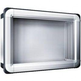 Inštalačná krabička Rittal CP 6372.542 6372.542, (š x v) 520 mm x 400 mm, hliník, prírodná, 1 ks