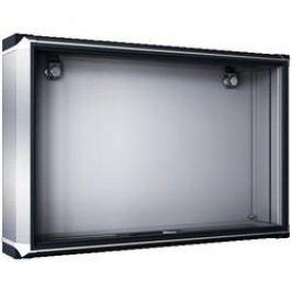 Inštalačná krabička Rittal CP 6380.610 6380.610, hliník, prírodná, 1 ks