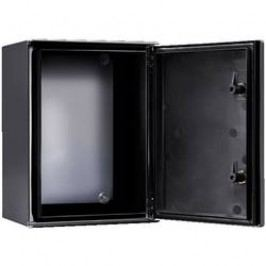 Inštalačná krabička Rittal KEL 9207.600 9207.600, (š x v x h) 500 x 500 x 300 mm, čierna, 1 ks