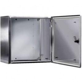 Inštalačná krabička Rittal KEL 9404.600 9404.600, (š x v x h) 380 x 600 x 210 mm, ušľachtilá oceľ, nerezová oceľ, 1 ks