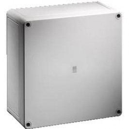 Inštalačná krabička Rittal PC 9505.000 9505.000, (š x v x h) 94 x 94 x 81 mm, polykarbonát, svetlo sivá (RAL 7035), 6 ks