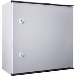 Inštalačná krabička Rittal KS 1480.500 1480.500, (š x v x h) 800 x 1000 x 300 mm, polyester, svetlo sivá (RAL 7035), 1 ks