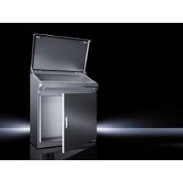 Ovládací pult Rittal AP 2683.600, 600 x 960 mm, ušľachtilá oceľ, 1 ks