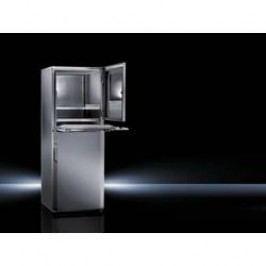 Ovládací pult Rittal PC 4650.100 4650.100, (d x š x v) 630 x 600 x 1600 mm, ušľachtilá oceľ, 1 ks