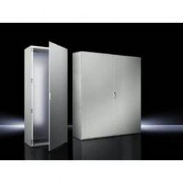 Skriňový rozvádzač Rittal SE 8 5840.500 5840.500, (š x v x h) 1000 x 1800 x 400 mm, oceľový plech, svetlo sivá (RAL 7035), 1 ks