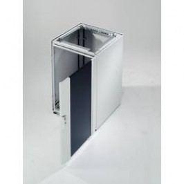 Skriňový rozvádzač Rittal IW 6900.000 6900.000, (š x v x h) 600 x 900 x 600 mm, oceľový plech, svetlo sivá (RAL 7035), 1 ks