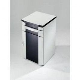 Skriňový rozvádzač Rittal IW 6901.100 6901.100, (š x v x h) 600 x 1000 x 600 mm, oceľový plech, svetlo sivá (RAL 7035), 1 ks