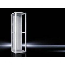 Skriňový rozvádzač Rittal TS8 8438.510 8438510, (š x v x h) 600 x 2000 x 800 mm, oceľový plech, svetlo sivá (RAL 7035), 1 ks