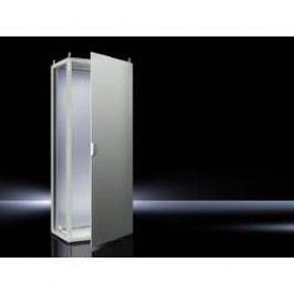Skriňový rozvádzač Rittal TS8 8684.500 8684500, (d x š x v) 400 x 600 x 1800 mm, oceľový plech, svetlo sivá (RAL 7035), 1 ks