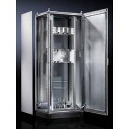 Skriňový rozvádzač Rittal TS8 8808.750 8808750, (š x v x h) 800 x 2000 x 800 mm, oceľový plech, svetlo sivá (RAL 7035), 1 ks