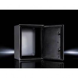Inštalačná krabička Rittal EX 9209.600 9209.600, (š x v x h) 800 x 1000 x 300 mm, umelá hmota, čierna grafit (RAL 9011), 1 ks
