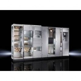 Skriňový rozvádzač Rittal SV 9670.006 9670.006, (š x v x h) 1000 x 2000 x 600 mm, oceľový plech, svetlo sivá (RAL 7035), 1 ks