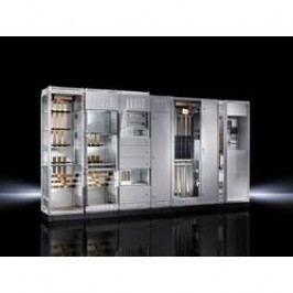 Skriňový rozvádzač Rittal SV 9670.826 9670.826, (š x v x h) 800 x 2200 x 600 mm, oceľový plech, svetlo sivá (RAL 7035), 1 ks