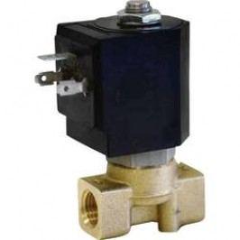 2/2-cestný pneumatický ventil M & M International D263DVH, G 1/4, 24 V/DC
