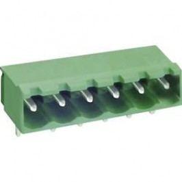 Konektor do DPS DECA ME030-50008 ME030-50008, 41.60 mm, pólů 8, rozteč 5 mm, 1 ks