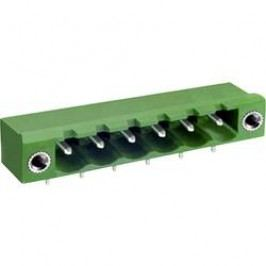 Konektor do DPS DECA ME050-50003 1313949, 25.00 mm, pólů 3, rozteč 5 mm, 1 ks