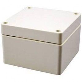 Univerzálne púzdro Hammond Electronics 1554CGY 1554CGY, 120 x 65 x 40 , ABS, svetlo sivá (RAL 7035), 1 ks