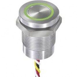 Senzorové tlačidlá APEM CPB2110000KGSS, 24 V, 0.2 A, hliník, 1 ks