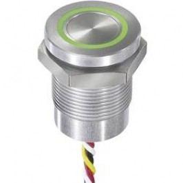 Senzorové tlačidlá APEM CPB2110000NGSC, 12 V, 0.2 A, hliník, 1 ks
