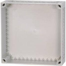 Spodná časť puzdra Eaton U-CI43E 64896, 120 x 375 x 250 , sivá, 1 ks